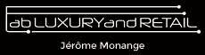 LabLUXURYandRETAIL Logo