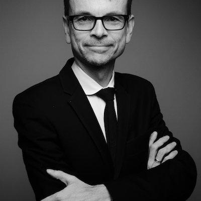 Interview émotionnelle de Jérôme Monange, fondateur du Lab LUXURY and RETAIL par Patrice Laubignat.