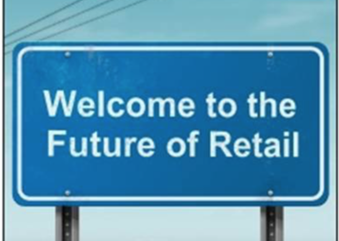 Futur du Retail / Future of Retail