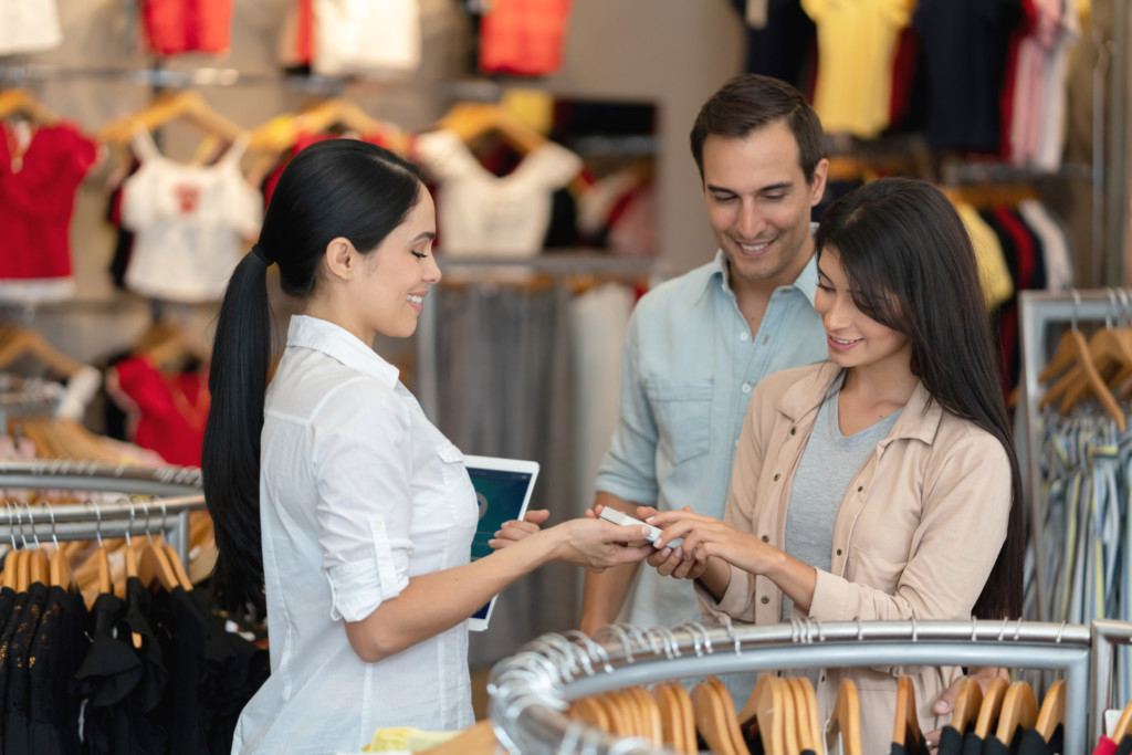 la transformation du retail doit replacer l'humain au cœur de tout