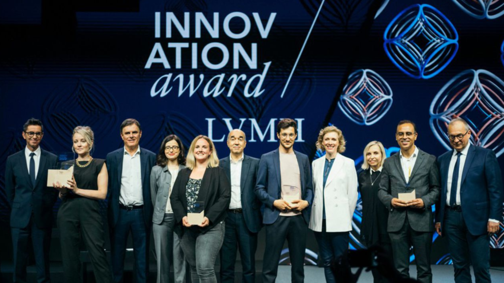 LVMH Innovation Awards -Vivatech 2021 - Lab Luxury and Retail