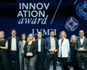 LVMH Innovation Awards - VivaTech 2021 - les start sup gagnantes